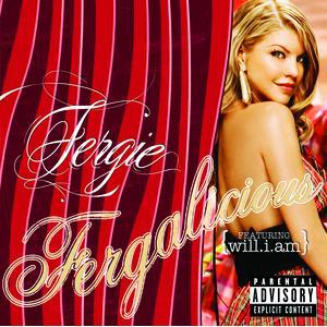 Fergie ft.will.i.am - Fergalicious
