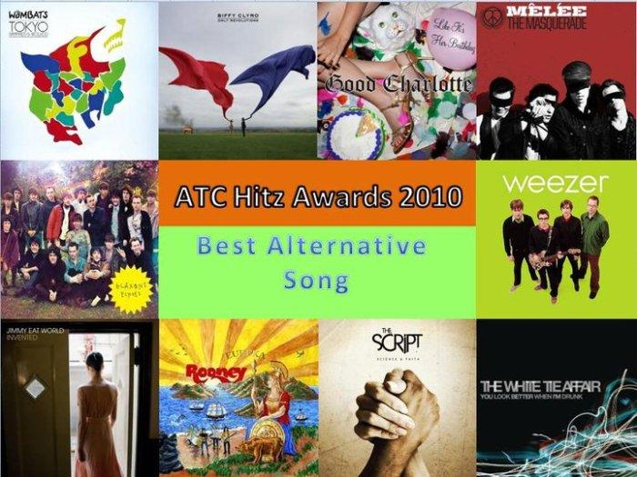 best alternative 2010