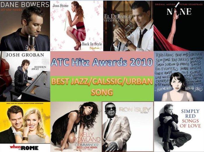 best classic 2010