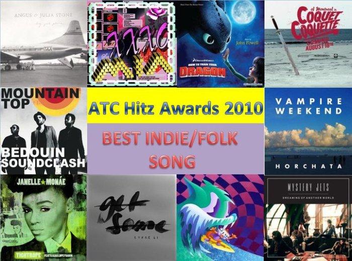 best indie 2010
