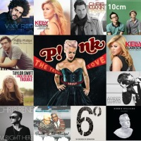ATC Hitz Top 50, #46th Edition 2012 (12 November - 18 November 2012)
