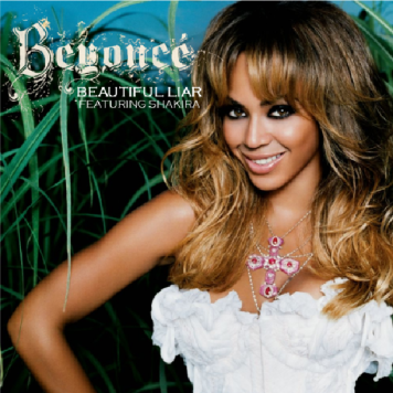 Beyonce Shakira - Beautiful Liar