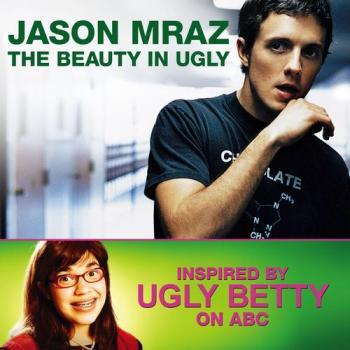 Jason Mraz - The Beauty In Ugly (OST)