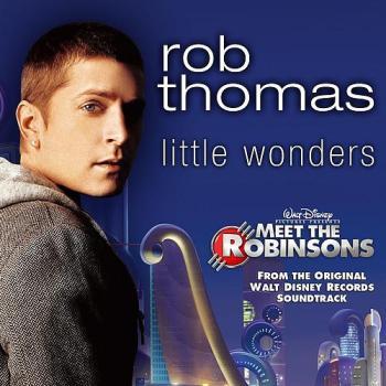 Rob Thomas - Little Wonders (OST)