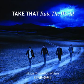 Take That - Rule The World (OST)