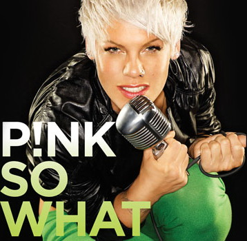 P!nk - So What